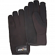 ZENITH - SEB048 - ZM100 Mechanic Gloves - Black - Large - Price per pair