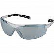 ZENITH - SEI527 - Z1500 Series Safety Glasses - Gray - Smoke- Unit Price