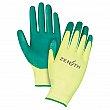 Zenith - SEI852 - ZX-3 Premium Gloves - Yellow/Green - Medium - Price per pair