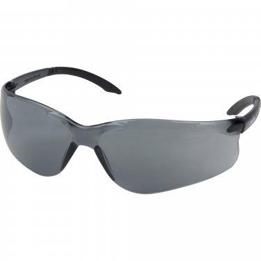 ZENITH - SET316 - Z2400 Series Safety Glasses - Black - Smoke - Unit Price