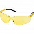 ZENITH - SET317 - Z2400 Series Safety Glasses - Yellow - Amber - Unit Price