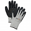 Zenith - SGF949 - Coated Gloves - Black - Medium - Priced per pair