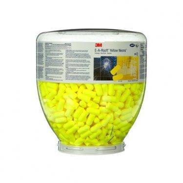 3M - 391-1004 - E-A-Rsoft™ Yellow Neons™ Earplugs - Regular - Price per box of 200