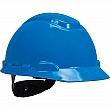 3M - H-703R - H-700 Series Hardhat - Blue