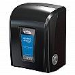 Cascades Pro Tandem™ - C228 - Hand Towel Hybrid Dispenser - 12.3 x 9.3 x 16.4 - Black - Unit Price