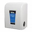 Cascades Pro Tandem™ - C230 - Hand Towel Hybrid Dispenser - 12.3 x 9.3 x 16.4 - White - Unit Price