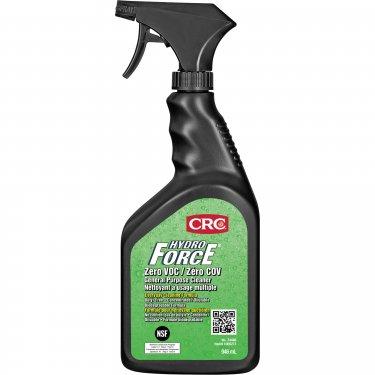 CRC Canada - 74446 - HydroForce® Zero VOC General Purpose Cleaners - 946 ml - Price per bottle