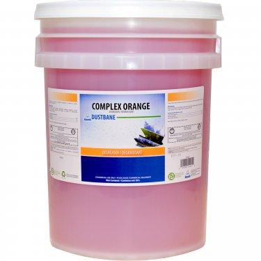 Dustbane - 51414 - Complex Orange Degreaser - 20 liters - Price per bottle