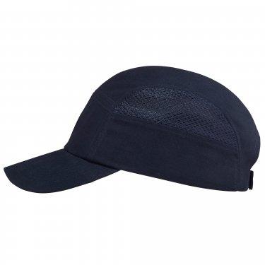 DYNAMIC SAFETY - HP946/08 - Gran Slam II Bump Cap - Navy Blue