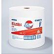 Kimberly-Clark - 41600 - X70 Wipers - Price per box of 870