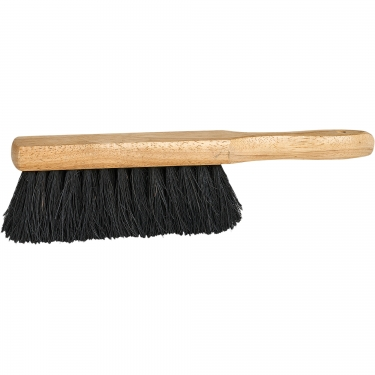 M2 Professional - BBC-206T - Wood Block Cleaning Brush - Banister/Counter - Tampico - 12-3/4 - Black - Unit Price