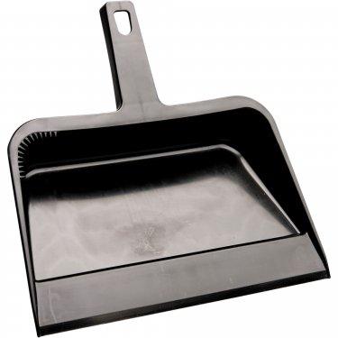 M2 Professional - DP-H614 - Dust Pan - Black - Unit Price