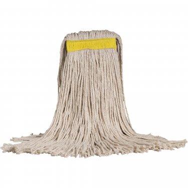 M2 Professional - MW-CC24 - Cotton-Pro™ Floor Mop - General Use - 24 oz. - Cut - Cotton - Unit Price