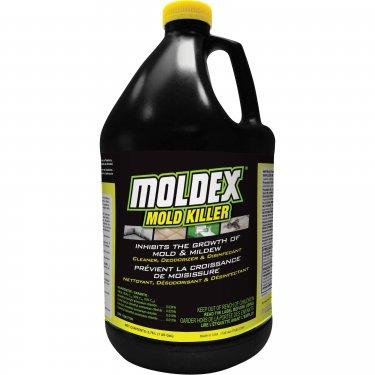 Moldex By Rustoleum - 5522 - Moldex® Mold Killer - 3.78 liters/ 1 US gal. - Price per bottle
