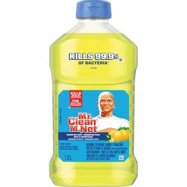 Mr. Clean - 153362 - Antibacterial All-Purpose Cleaner - 1.33 liters - Price per bottle