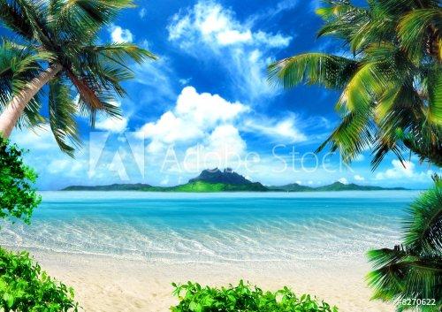magical coast