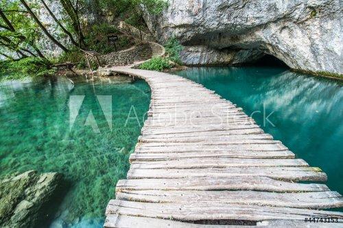 Ponte di Plitvice
