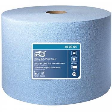 Tork - 450304 - Jumbo Roll Wipers - Price per roll of 800 wipers