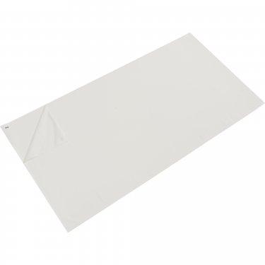 ZENITH - SDS995 - Clean Room Mat - 1-1/2' x 3-3/4' - 40 mics - White - Unit Price