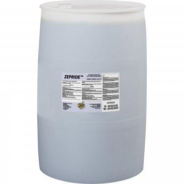 Zep - 56776C - Zepride General-Purpose Butyl Cleaner & Degreaser  - 210 liters - Price per drum