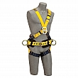 3M DBI SALA FALL PROTECTION - 1101810C - Delta Cross-Over Construction Style Climbing Harness - Medium