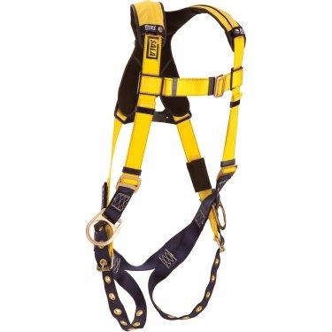 3M DBI SALA FALL PROTECTION - 1102008C - Delta™ Harnesses - Universal