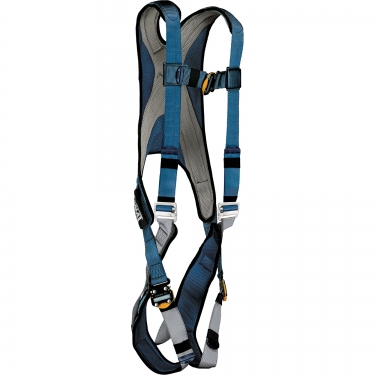 3M DBI SALA FALL PROTECTION - 1107975C - ExoFit™ Full Body Harnesses - Small