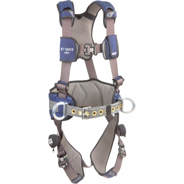 3M DBI SALA FALL PROTECTION - 1113124C - ExoFit NEX™ Harnesses - Medium