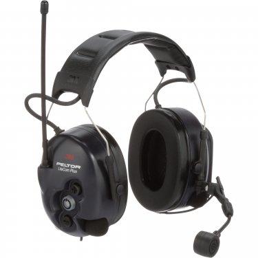 3M - MT7H7A4612-CA - Peltor™ Lite Com Plus Two-Way Radio Headset