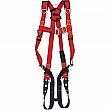 3M PROTECTA FALL PROTECTION - 1191392C - Welders Harnesses - Large/Medium