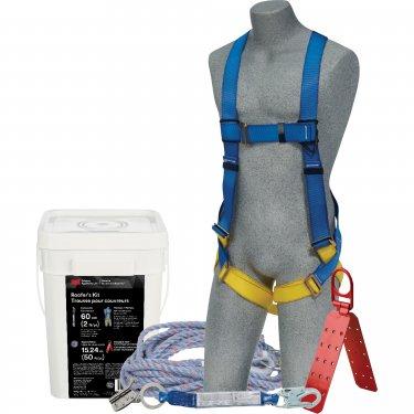 3M PROTECTA FALL PROTECTION - 2199910 - Fall Protection Kits - Unit Price