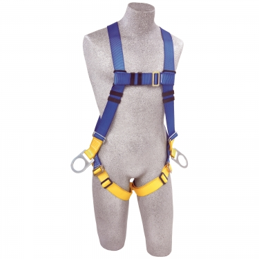 3M PROTECTA FALL PROTECTION - AB17540C - First™ Vest-Style Harness