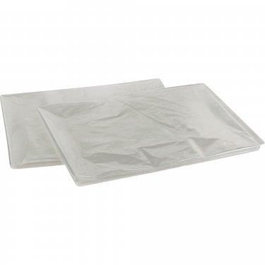 Alte-rego - JG601 - Industrial Garbage Bags - 0.003 mils - 60 x 36 - Clear - Price per box of 100