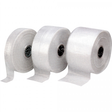 Alte-rego - PT1202 - Poly Tubing - Bag in Roll in Continus - 2 mils - Width 12 x Length 2604'
