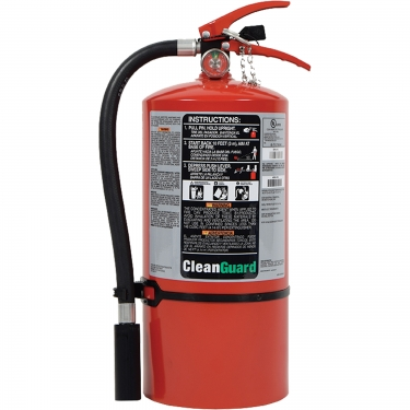 Ansul - FE-09 - Pyro-Chem FE-36™ Clean Agent Fire Extinguishers - Clean-Agent - 9.5 lbs - Unit Price