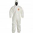 Dupont Personal Protection - SL127BM - 4000 Series Coveralls - Tychem® - White - Medium - Unit Price