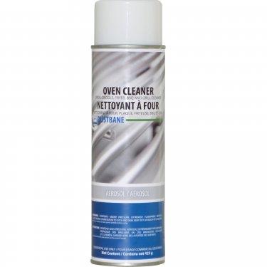 Dustbane - 50170 - Aerosol Oven Cleaner - 425 g - Price per bottle