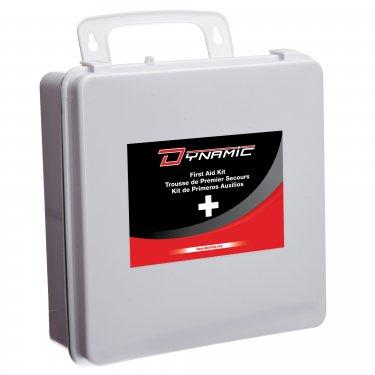 DYNAMIC SAFETY - FAKFEDDBP - First Aid Kit - Federal