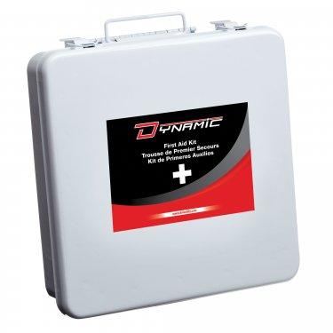 DYNAMIC SAFETY - FAKNS3BM - First Aid Kit - Nova Scotia