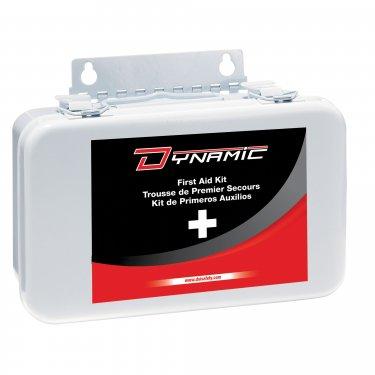 DYNAMIC SAFETY - FAKONTABM - First Aid Kit - Ontario