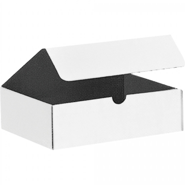 Elwood Packaging - 1294 - Protective Literature Mailers - 12-1/8 x 9-1/4 x 4 - Unit Price
