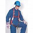 Honeywell - FP700/1EDM - North® Vest-Style Harnesses - Medium