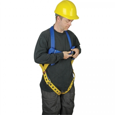 Honeywell - FP759/1DGP - North® Vest-Style Universal Harnesses - Universal