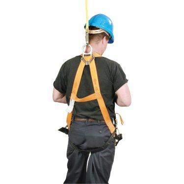 Honeywell - T4507/UAK - Miller® Titan™ Contractor's Harnesses - Universal
