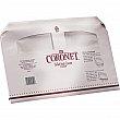 Hospeco - TC0020 - Health Gards® Half-Fold Toilet Seat Covers Pack of 250
