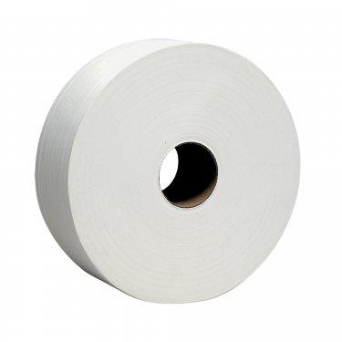 Kimberly-Clark - 07827 - Scott® JRT Toilet Paper - 2000' - White - Price per Case of 6 Rolls
