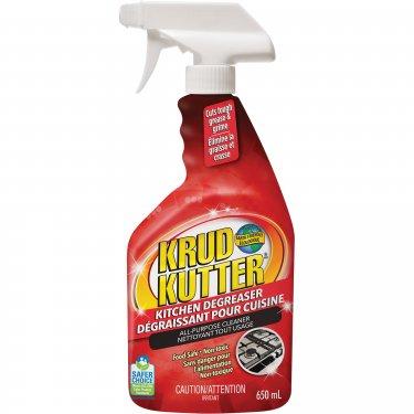 Krud Kutter - 304913 - Krud Kutter® Kitchen Degreaser  - 650 ml - Price per bottle
