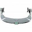 MSA - 10121267 - V-Gard® Faceshield Frame For Slotted Caps