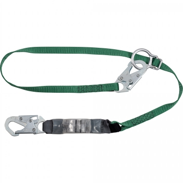 MSA - 10193130 - V-Series Standard Tie-Back Lanyard