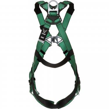 MSA - 10196642 - V-FORM™ Safety Full Body Harness - Large/Medium